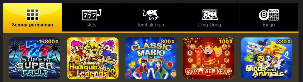 Kumpulan Permainan Slot Play1628 Terbaru Dan Terlengkap