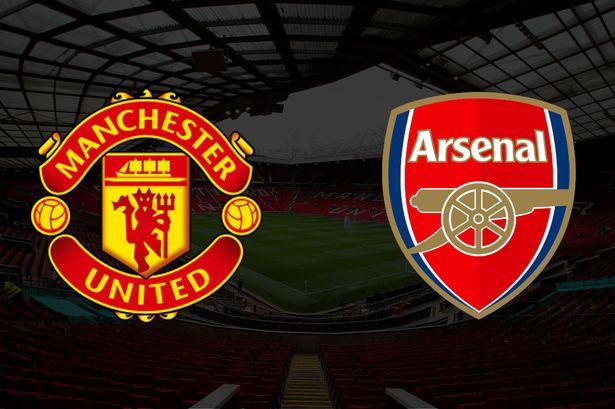 Mu Vs Arsenal: Premier League Jalani Pekan Panas